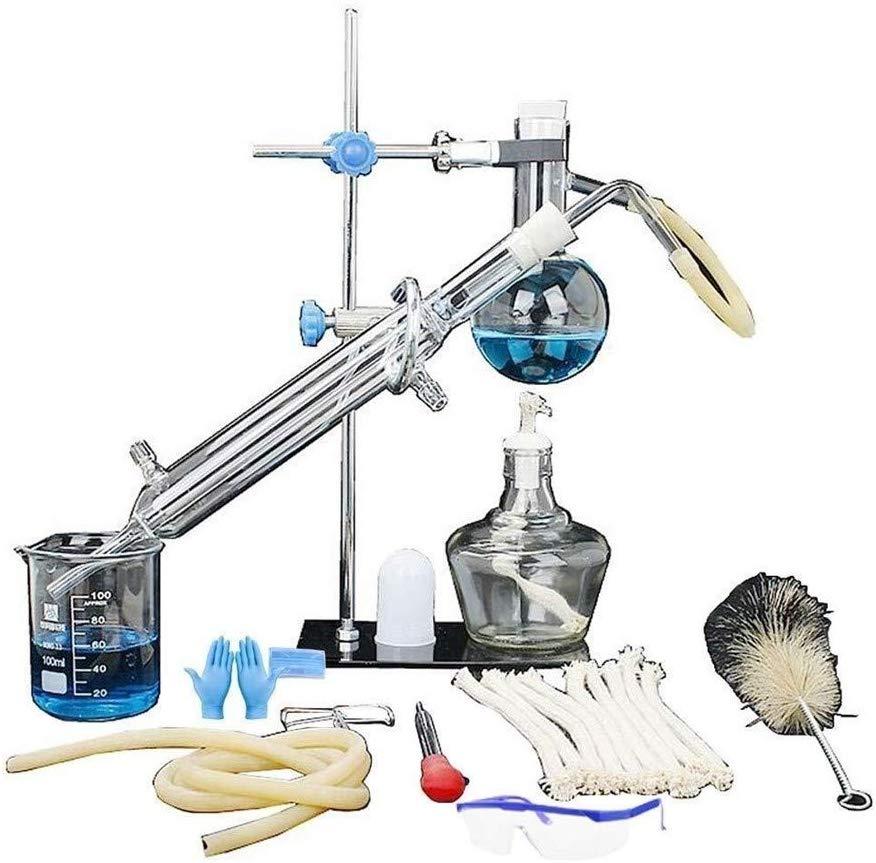 purificación agua de laboratorio